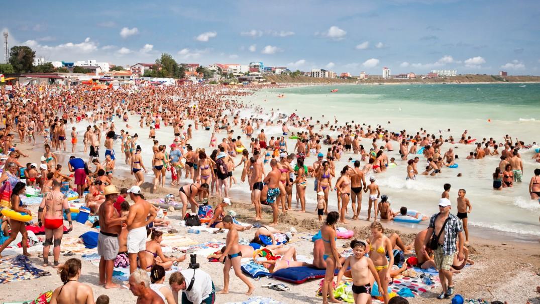 mass tourism