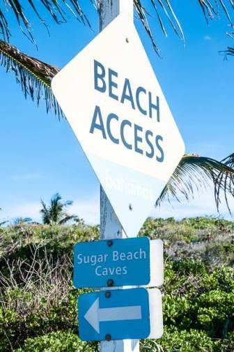 Sugar Cave Beach