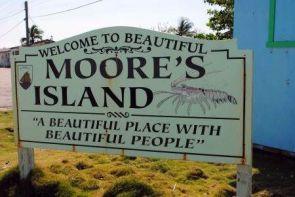 Moore's Island Abaco