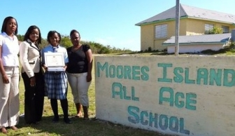 Moore's Island All Age School