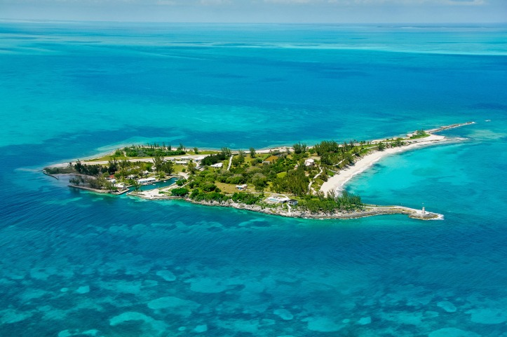 Whale Cay