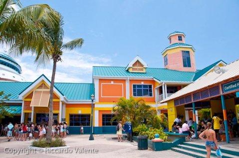 The Market, Down Town Nassau