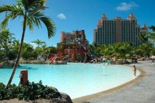 The Atlantis, Paradise Island