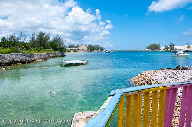 Weather Paradise Island Bahamas November