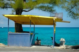 West End, Grand Bahama