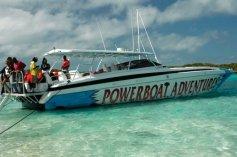 The Powerboat Adventures, Exuma