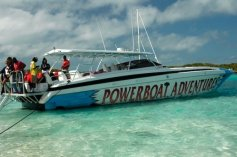 The Powerboat Adventures, Exuma