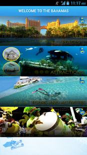 Onshore Bahamas
